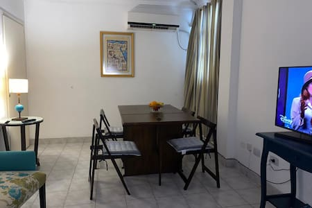 Apartment in Sgo del Estero(Capital) Exc. Location