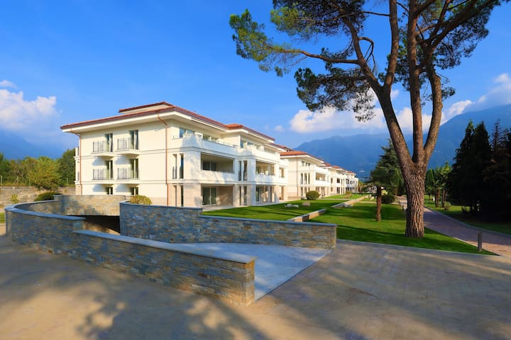 Delta Resort Apartments - Ascona
