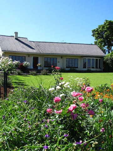 Sani View House Self Catering
