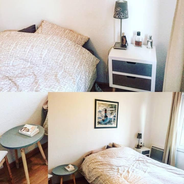 Renting a room Chambre à louer Montpellier