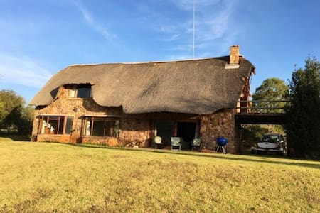 Macnoch Cottage