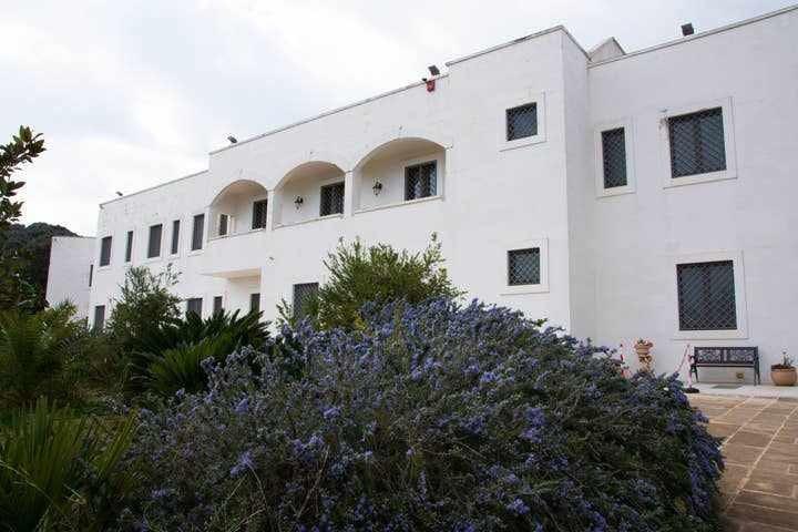 Stanza San Giovanni Paolo II