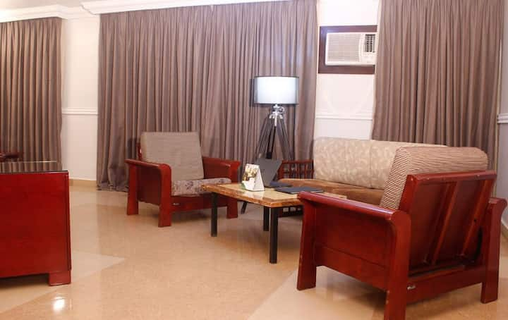 De Rembrandt Hotel & Suites - Presidential