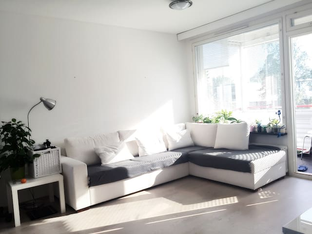 Stylish and convenient flat in Vantaa - Vantaa - Maison