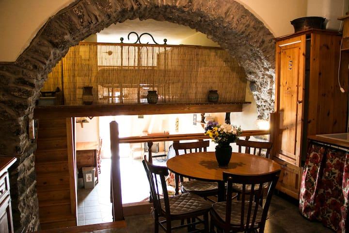 Monolocale Antico nel Centro Storico - Pofi - Apartment