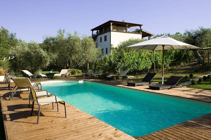 Villa Lodovico