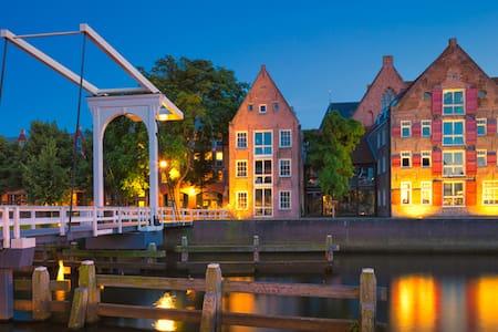 Zwolle-Zuid - ズヴォレ (Zwolle)