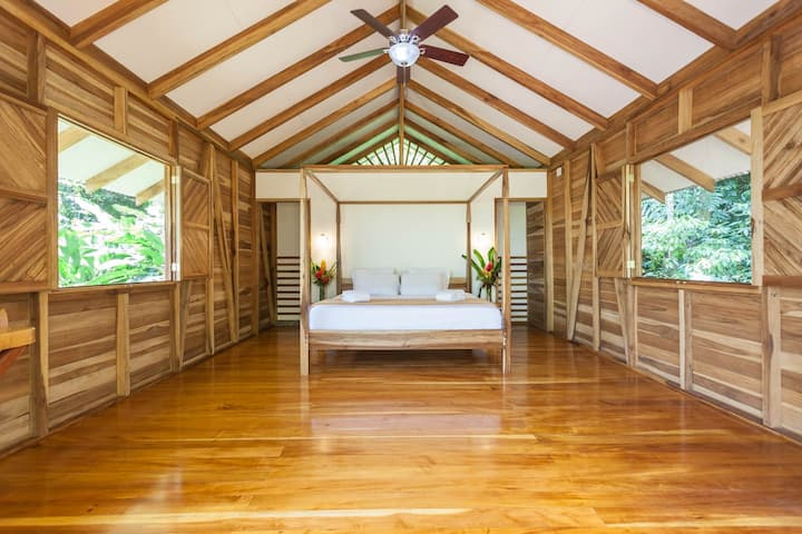Suite-bungalow & breakfast (adults only)