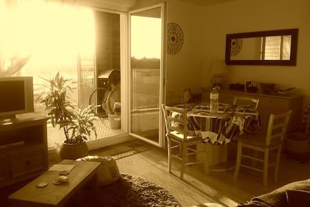 Appartement agréable et lumineux - Brétigny-sur-Orge - Apartment