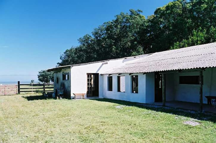 CASA EN ATLÁNTICA, ROCHA. URUGUAY - Atlántica  - Casa