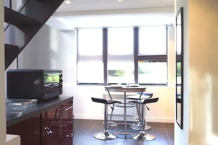 Superbe Location Cottage Wavrin - Wavrin - Дом