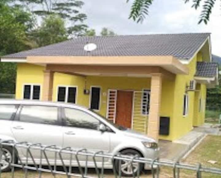 Homestay Senawang Habib Negeri Sembilan