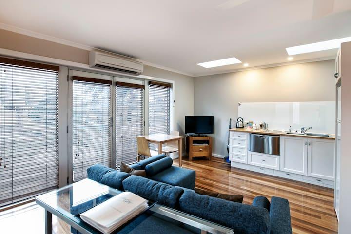 Bella Loft – luxury studio apartment with kitchen