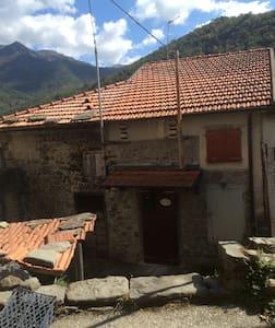 La Casetta - Rocca Sigillina