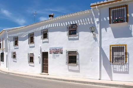 Terraced house with 4 bedrooms on 125m² in Zagrilla, Córdoba