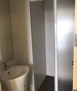 Nice and clean condo near MRT station