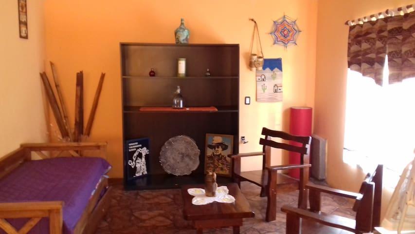 LA PANCHI CERQUITA DEL MAR - San Clemente del Tuyu - Ev