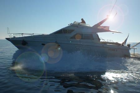 Boat&Breakfast e Crociere  Stintino Asinara - Stintino