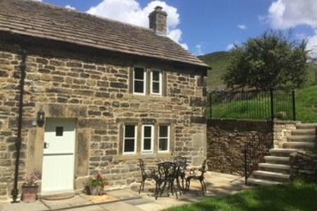 Jim's Cottage