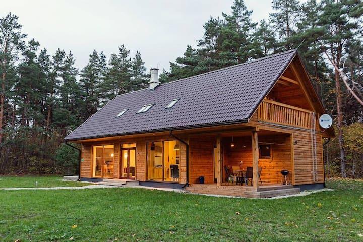 Õnneoru Guesthouse