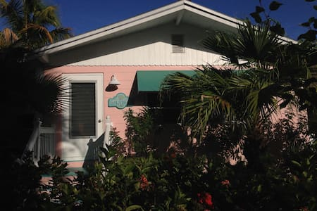 Little Palm Cottage - Sanibel
