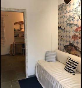 Appartamento Elba Marina di Campo 50mt dal mare