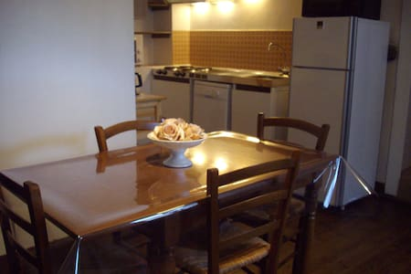 Appartement le Tourville (centre ville) - Saint-Vaast-la-Hougue