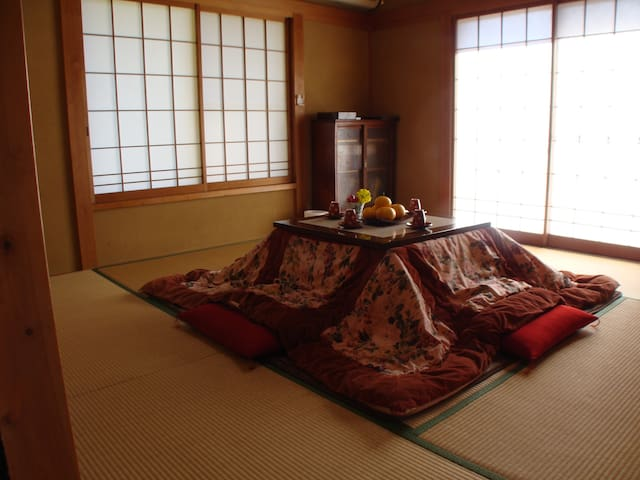 Padma Healing Retreat - It is tiny and simple.
