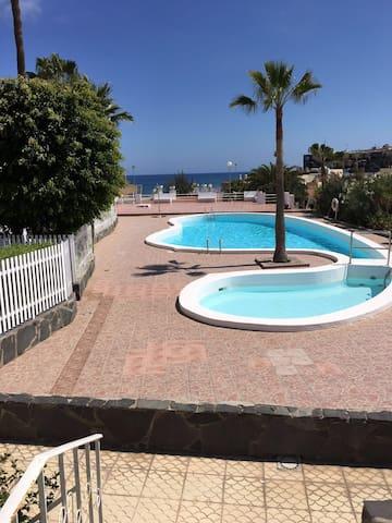 Wunderschönes Chalet direkt im Herzen vom Süden - Las Palmas de Gran Canaria - Bungalow