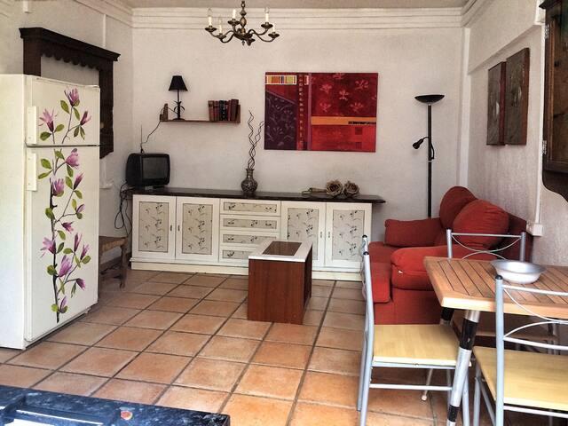 Casa Miguel - Alpujarra - Torvizcon