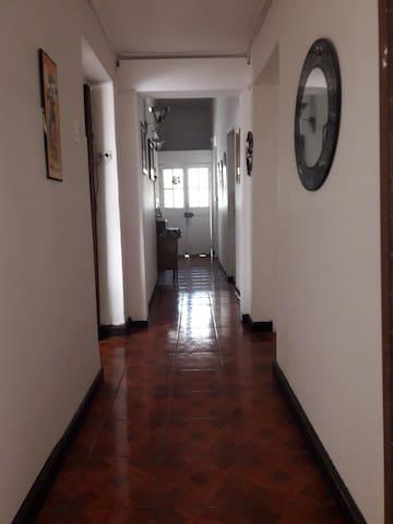 Habitacion baño privado grato ambiente