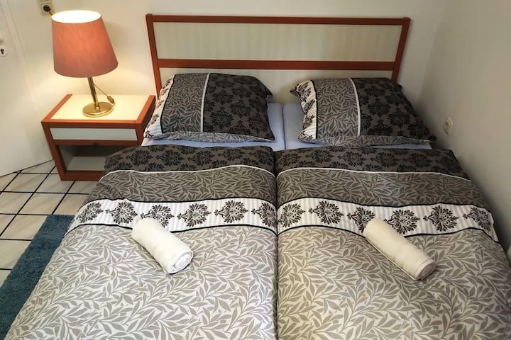 Schönes Doppelzimmer Harzer Fuchs