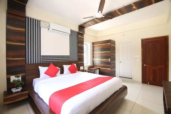 TripThrill Color Stay 2BHK Apartment