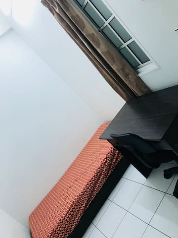 SUNWAY CITY rooms for 1-2 people