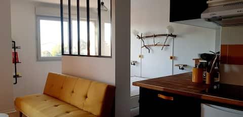 Apartamento Adorável