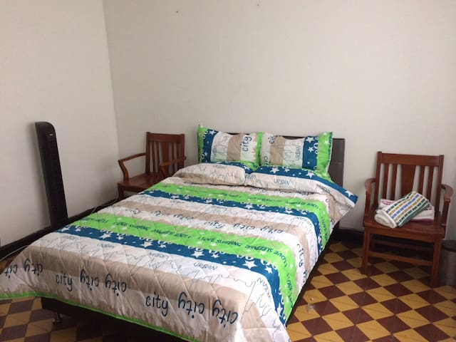 habitación #2 - Medellín - House