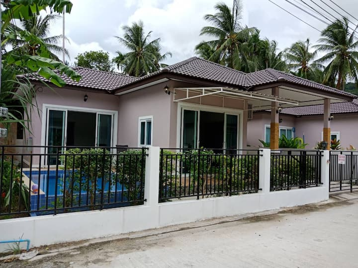 Tambon Mae Nam  Soi 2