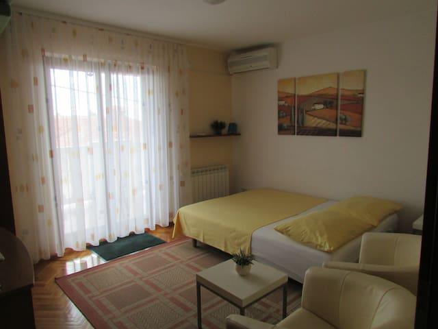 Katarina apartment Opatija - Opatija - Departamento