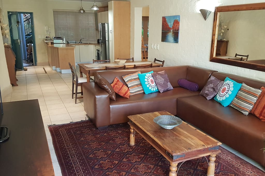 Rooms To Rent In Hout Bay
