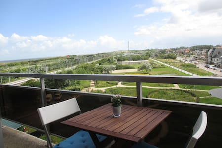 Studio with view Bredene - Bredene - (ไม่ทราบ)