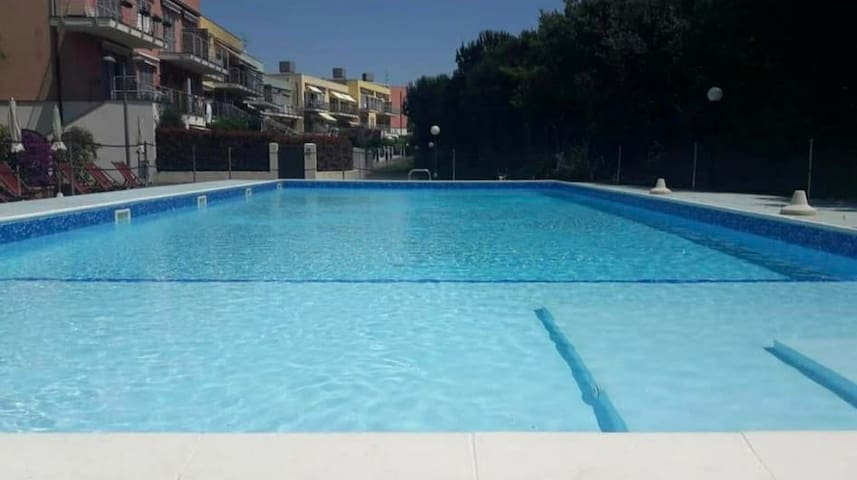 Casa Eleonora - relax e piscina (010001-LT-0215)