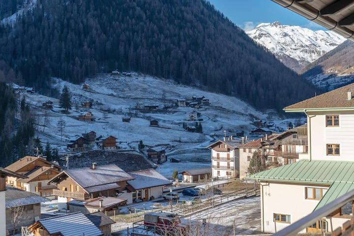 Beautiful place in Val di Rabbi