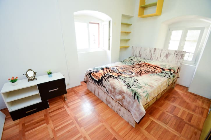 AMFORA Old Town - one bedroom apartment