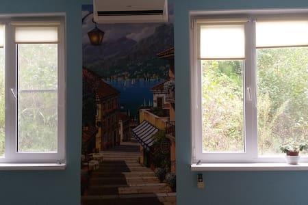 Все для хорошего отдыха! Уютная квартира 40 кв.м - Bolshoy Sochi
