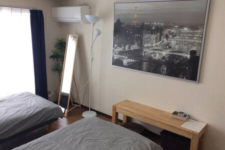 Kyoto Clean,Fine Room (502) - Kyotoshi,Shimogyoku