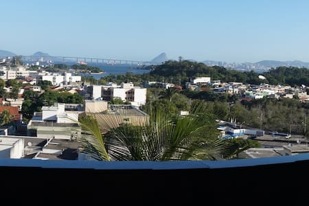 Bella Vista - Rio de Janeiro - Casa