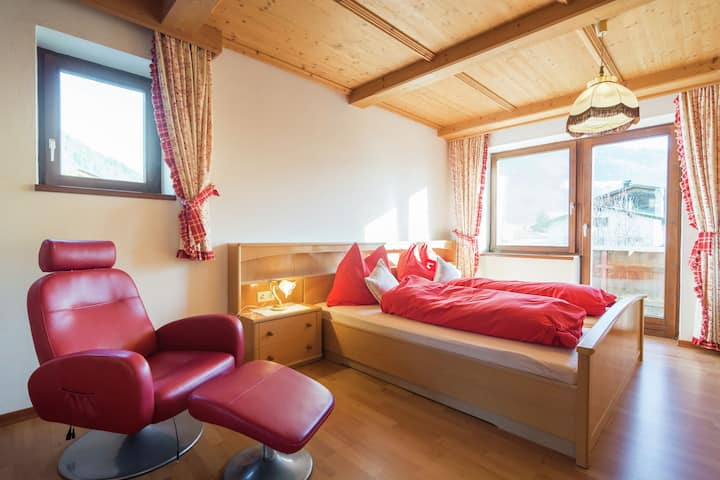 Inviting Chalet in Kirchdorf in Tirol near City Centre