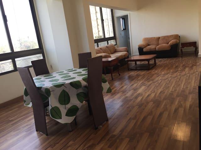 Amazing Master Bedroom in Degla Maadi - Maadi as Sarayat Al Gharbeyah - Lägenhet