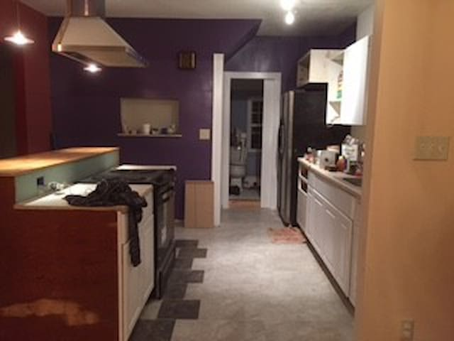 Private Room for rent- - New Haven - Apartment