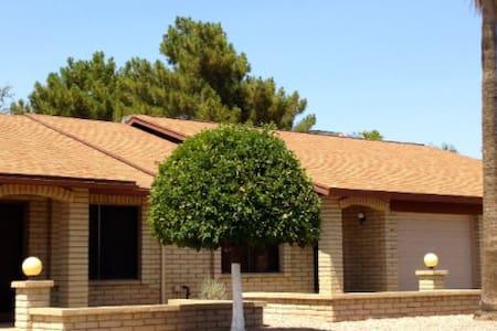 55+ Retirement Village Condo. - Mesa - Kondominium